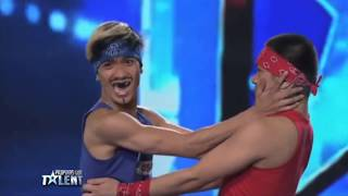 Download Top 5 funniest auditions in Pilipinas got talent | Shyman TV Video