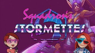 Download The Stormettes | Heroes of the Storm Video