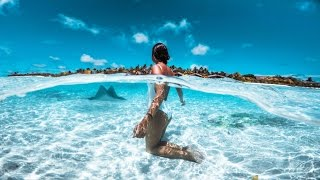 Download GoPro: Maldives - Tropical Paradise at Club Med Video