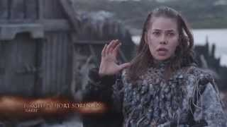 Download Game of Thrones Season 5: Episode #8 - The Massacre at Hardhome (HBO) Video