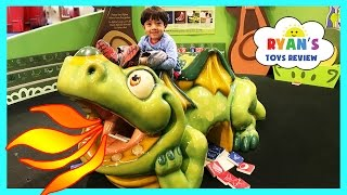 Download CHILDREN'S MUSEUM NYC Family Fun for Kids Indoor Play Area Learning Chidren Playground Kids Toys Video