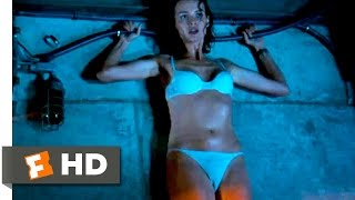 Download Deep Blue Sea - Shocking the Shark Scene (9/10) | Movieclips Video