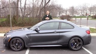 Download Here's Why the BMW M2 Is The Best M Car Video