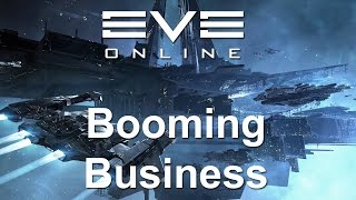 Download EVE Online - Citadels, booming business Video