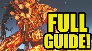 Download ″THE FINAL REICH″ EASTER EGG GUIDE! - FULL EASTER EGG TUTORIAL! (WW2 Zombies) Video