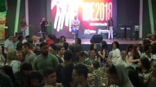 Download Culto Ao Vivo - Projeto Vida Nova de Irajá Video