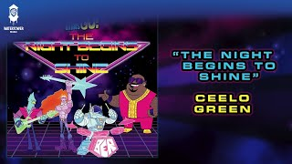 Download CeeLo Green - The Night Begins To Shine - Teen Titans Go! Video