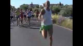 Download L'allenamento collinare Video