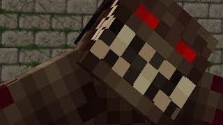 Download Sunteti gata pentru Minecraft Horror? The Grave! Video