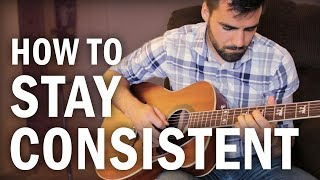 Download How to Make Consistent Progress on Your Goals (Even If You're Lazy) Video