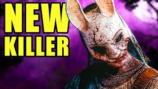Download Dead by Daylight A Lullaby for the Dark 💀 Dead by Daylight The Huntress Gameplay 💀 The Huntress Video