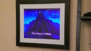 Download DIY 19″ digital picture frame Video