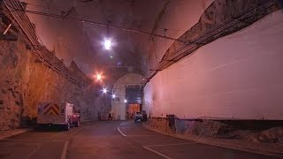 Download What's really hiding under Cheyenne Mountain in Colorado? Video