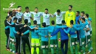 Download أهداف مباراة النصر 2 - 3 المصري | الجولة الـ 14 الدوري العام الممتاز 2017-2018 Video