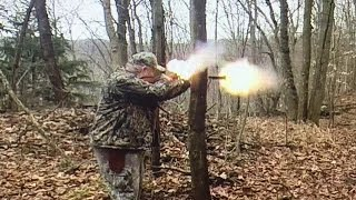 Download 2016/17 PA Flintlock Muzzleloader Opening Day Hunt W/ Kill Shot Video