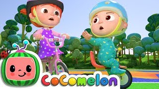 Download ″No No″ Play Safe Song | Nursery Rhymes & Kids Songs - ABCkidTV Video