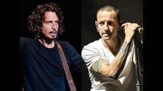 Download What really happened to Chris Cornell and Chester Bennington ? Video