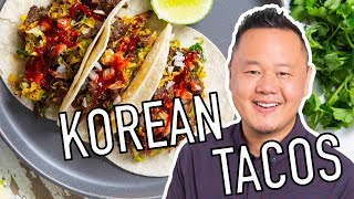 Download How to Make Korean Short Rib Tacos with Jet Tila | Ready, Jet, Cook Video