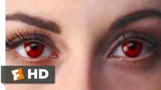Download Bella Cullen's Transformation - Twilight: Breaking Dawn Part 1 (2011) Kristen Stewart HD Video