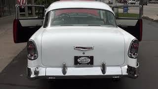 Download 1956 Chevrolet 210 $42,900.00 Video