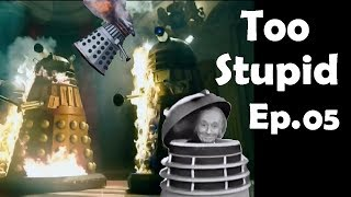 Download Advanced Sci-fi Civilisations Too Stupid To Really Exist Ep.05 - The Daleks Video