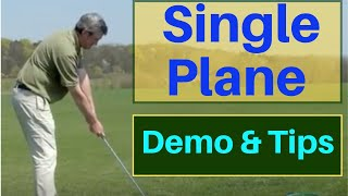 Download Setup 4 Impact Golf Swing Demo - Guaranteed Easiest swing in golf to learn. Video