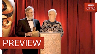 Download Dame Judi Dench at the awards - Tracey Ullman's Show: Series 2 Episode 5 Preview - BBC One Video