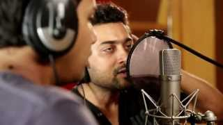 Download Surya singing for the first time- Watch Surya singing full unseen video Video