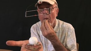 Download Tim's Crazy Golf Balls (HD reshoot) Video