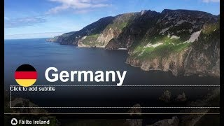 Download Germany - Tourism Market Insights Video