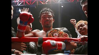 Download Pacquiao proves critics wrong; next fight still up in the air Video