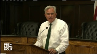 Download WATCH: Allegheny County DA discusses charges in shooting death of Antwon Rose Video