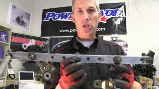 Download 700 Ski Doo mod sled Ep #20 Steering column Mod, and install! PowerModz! Video