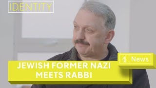 Download Neo-Nazi on a journey away from hate meets Rabbi | Identity | Video