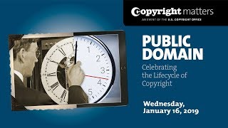 Download Public Domain: Celebrating the Lifecycle of Copyright Video