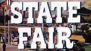 Download State Fair (1945) trailer Video