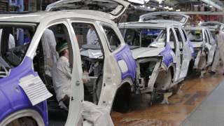 Download Honda Manufacturing of Alabama (Lincoln Production Plant) Video