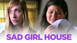 Download Stop Living in a Sad Girl House Video
