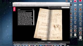 Download Guide to accessing and using British Library's Online Manuscripts Video