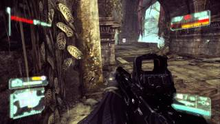 Download Crysis 3 - (MAX NANOSUIT) Team Death Match on ″Museum″ Online Multiplayer Gameplay 1080p Video