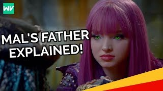 Download Everything We Know About Mal's Father!: Discovering Descendants Video