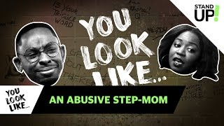Download You Look Like... An Abusive Step-Mom Video