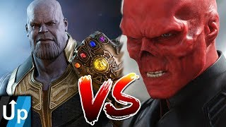 Download 7 Marvel Characters Who Can Defeat Thanos Video