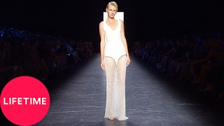 Download Project Runway: Laurence's New York Fashion Week Collection (Season 15) | Lifetime Video
