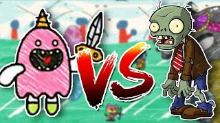 Download MONSTERS VS ZOMIBES Video