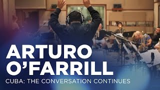 Download Arturo O'Farrill Presents 'Cuba: The Conversation Continues' Video
