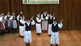 Download Botos tánc -Újszentes.mp4 Video