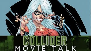 Download Black Cat and Silver Sable Movie In Development - Collider Movie Talk Video