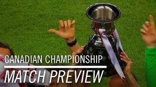 Download 2018 Canadian Championship Match Preview: Toronto FC at Ottawa Fury Video