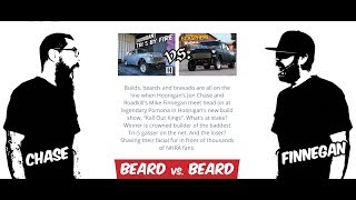 Download Finnegans Garage Ep.61: The Hoonigan Grudge Match is on and Somebody is Losing Their Beard! Video